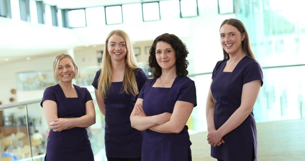 neuromod-medical clinical team
