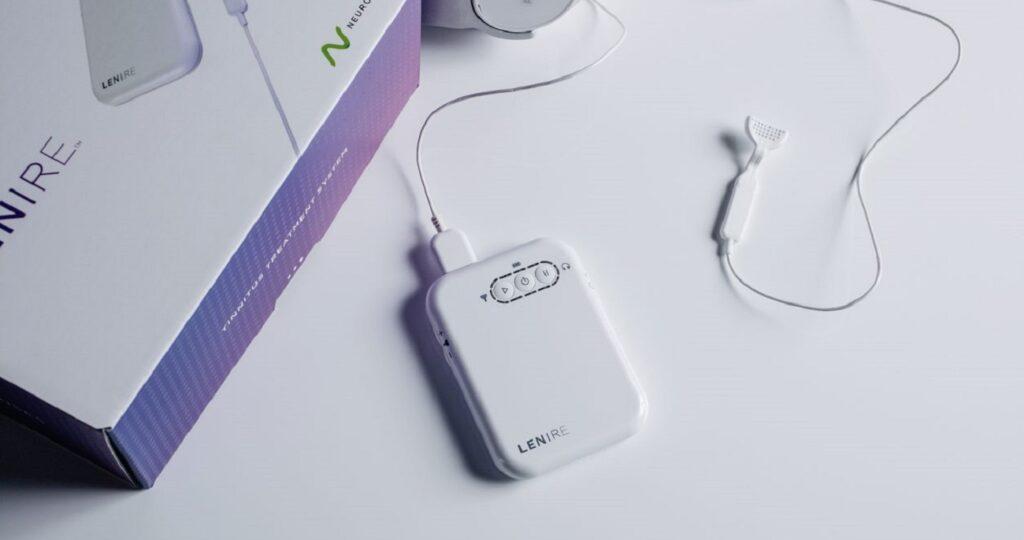 Lenire Device